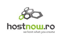 hostnow.ro - we host what you create