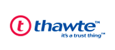 Certificat SSL Thawte SSL Web Server with EV