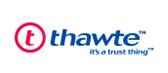Certificat SSL Thawte SSL Web Server Certificate