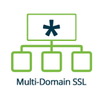 Certificate SSL Multi-Domain